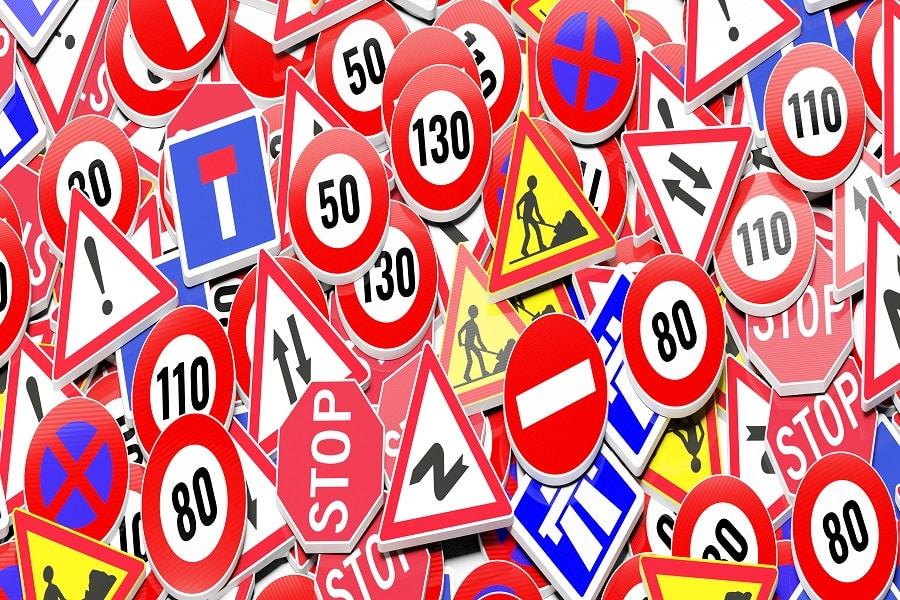 Conseils pour réussir votre code de la route