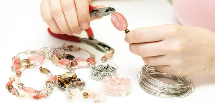 Découvrez la tendance des bracelets en perles Heishi