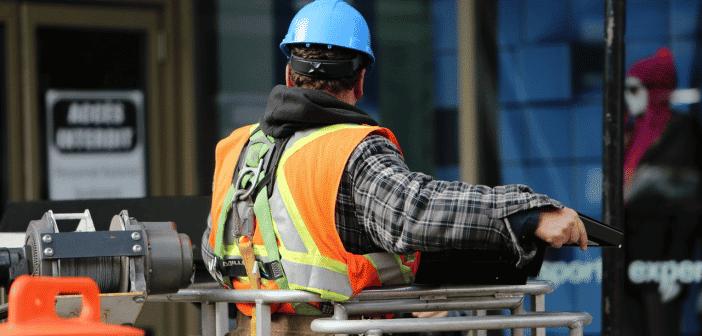 La prise en charge d'un travailleur isolé en danger