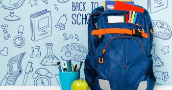Comment organiser un cartable scolaire ?
