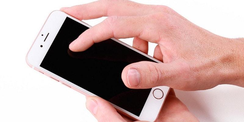 Iphone qui ne s'allume plus Comment faire
