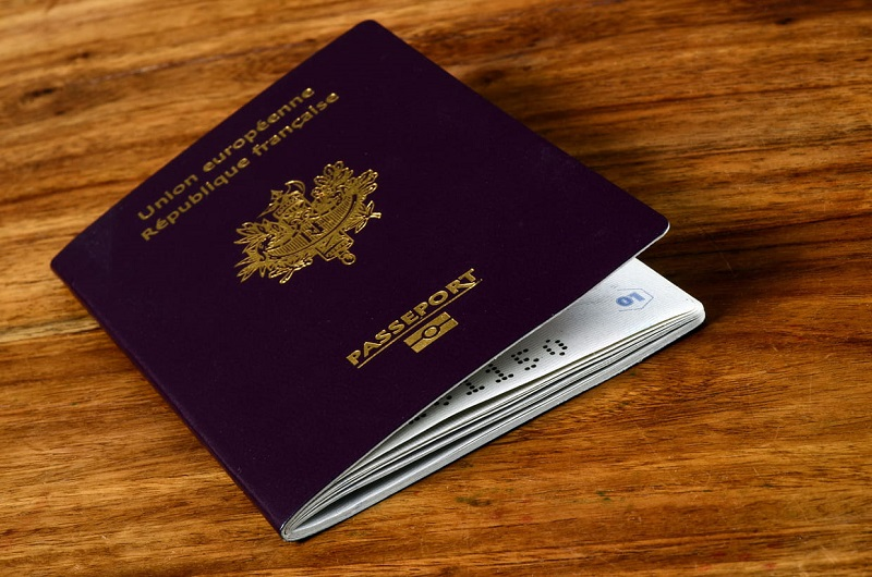 Où en est mon passeport