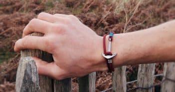Quel bracelet choisir pour son homme ?