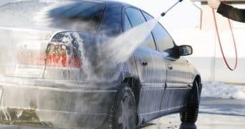 Pourquoi faire appel à une entreprise de lavage professionnel pour votre voiture ?
