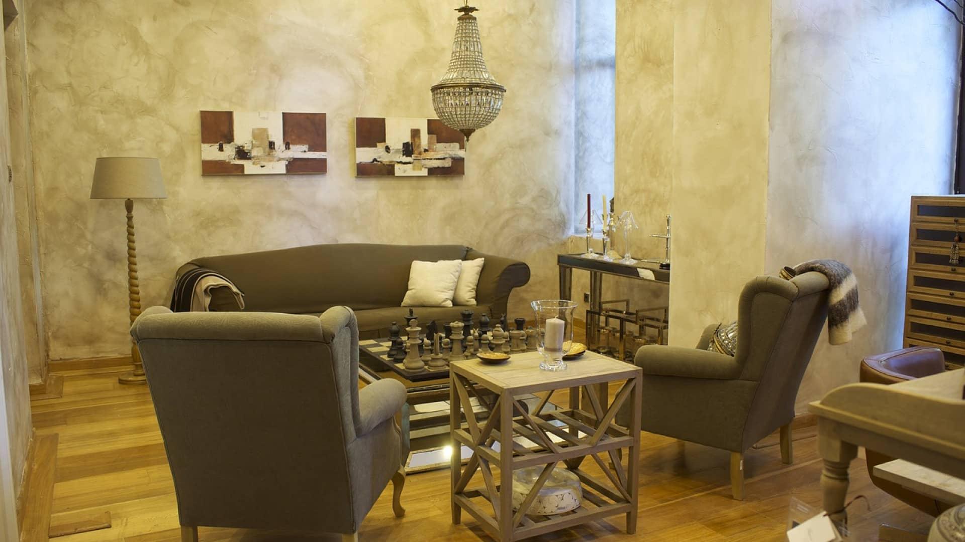 Comment choisir une magnifique couleur pour son salon ?