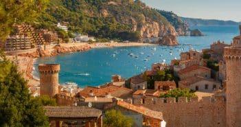 4 bonnes raisons de visiter la Costa Brava