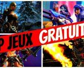 10 jeux PC gratuits au top en 2019