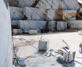 Le travail du marbre : un métier pénible