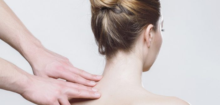 Ostéopathie en entreprise: une filière courante en France