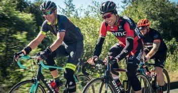 Pourquoi acheter des maillots de vélo vintages ?